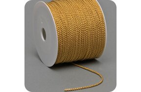 CORD ON REEL 100m GOLD